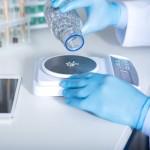 Rola i znaczenie wag w pracach laboratoryjnych